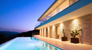 Casa Lombardo, Suíça