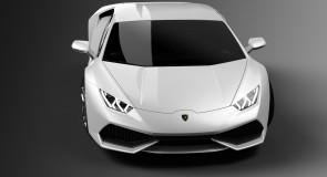 Lamborghini Huracan: o sucessor do Gallardo está apresentado
