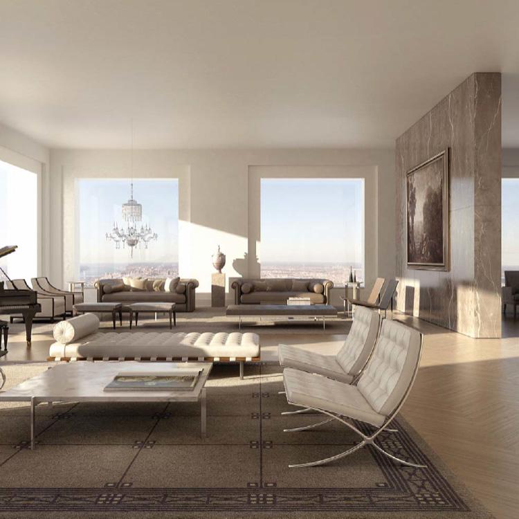 New Condos And Apartments Rise Up Around: Apartamento De Luxo Em Nova Iorque Vendido Por $95 Milhões