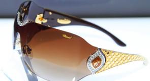 Chopard Apresenta os Óculos Mais Caros do Mundo