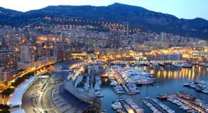 Descubra o glamour do Mónaco
