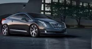 Cadillac ELR 2014 desde $699