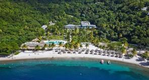 Top 3 praias de luxo em família