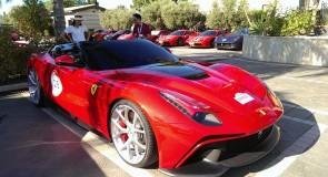 """Ferrari revela """"F12 TRS"""""""