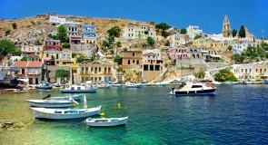 5 lugares que deve visitar antes de morrer