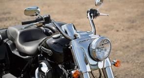 Conheça a Freewheeler 2015 de Harley-Davidson
