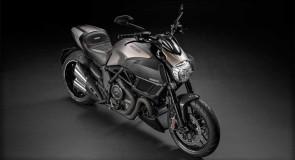 Ducati Diavel Titanium – Edição limitada