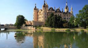 À descoberta do Palácio Schwerin