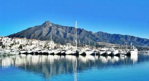 À descoberta de Marbella