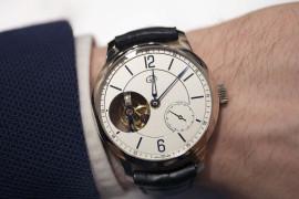 7 Relógios de luxo apresentados no SIHH 2015 – Luxurylaunches
