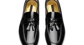 """Louis Vuitton lança colecção de calçado para homem """"Primavera 2015"""""""