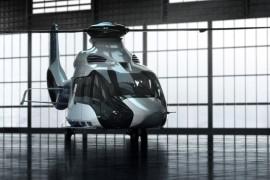 Airbus H160 – Fantástico helicóptero de luxo
