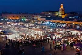 Conheça os 5 melhores destinos do Mundo