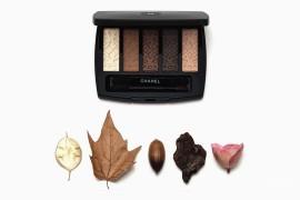 """""""Les Automnales"""" – Nova colecção de maquilhagem da Chanel"""