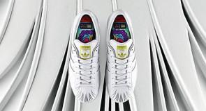 Adidas Sneakers por Pharrell & Zaha Hadid