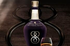Conheça o novo Whisky Royal Salute