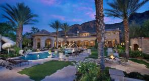 Mansão no Arizona à venda por $25 milhões