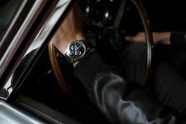 Já conhece a nova colecção Bell & Ross Vintage BR GT?