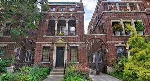 Casa retro em Brooklyn à venda por $3.95 milhões