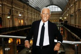 Os 5 designers de moda mais ricos do mundo