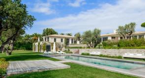 NEKK Villa à venda por €17,850,000