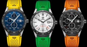 Ainda não conhece os TAG Heuer Connected Smartwatch?