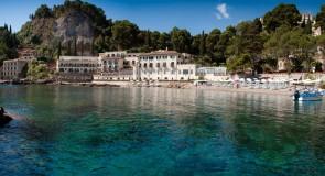 Ainda não conhece o Belmond Villa Sant'Andrea?