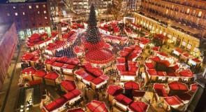 7 Mercados de Natal que deve visitar