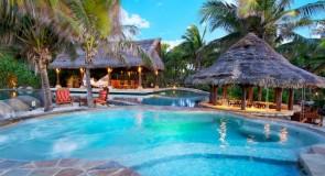 5 hotéis e resorts em destaque em 2015