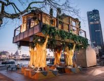 Conheça esta surpreendente casa em Londres
